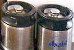 画像1: 交換用 生樽10ℓ(小)